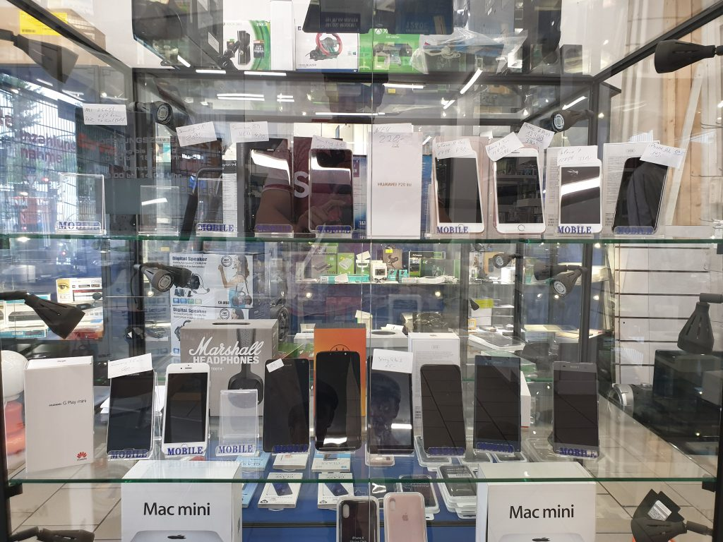 Smartphone Handy Reparatur Gladbeck