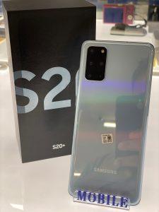 Samsung S20 Reparatur - Ankauf Verkauf