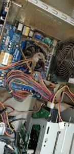 Laptop PC Reparatur Gladbeck