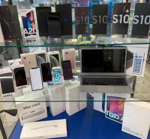 Smartphone Tablet Notebook Reparatur und Verkauf in Gladbeck